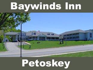 Baywinds Inn - Petoskey, MI