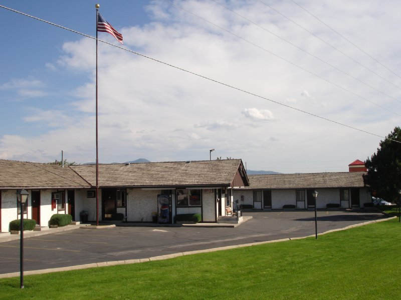 Travelers Inn Motel - Missoula, MT