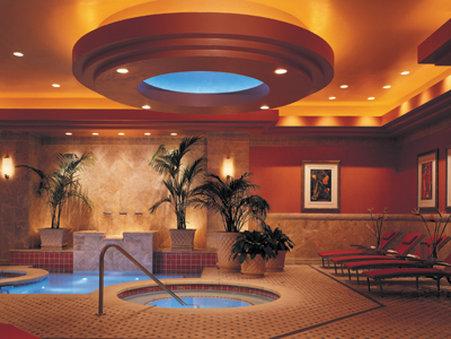 Borgata Hotel Casino and Spa - Borgata Spa