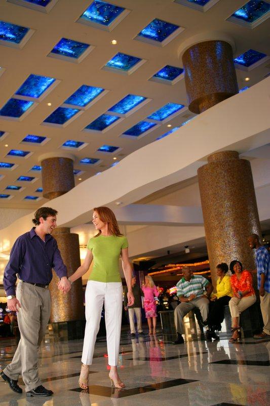Aquarius Casino Resort - Laughlin, NV
