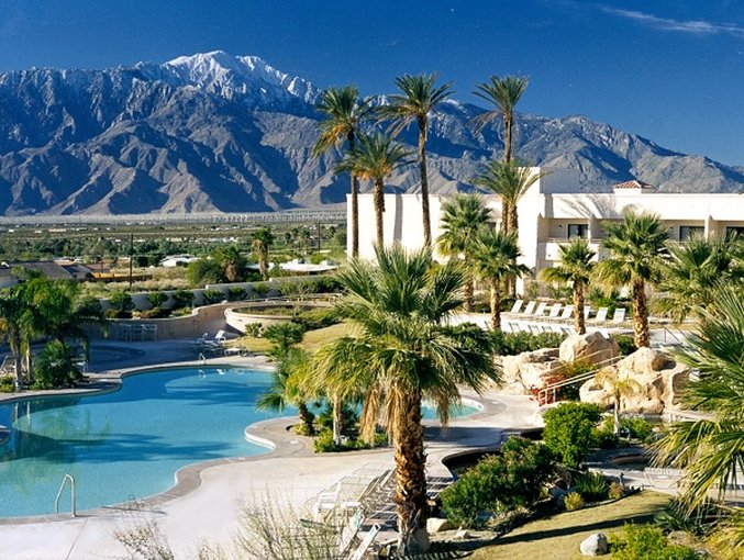 Miracle Springs Resort and Spa