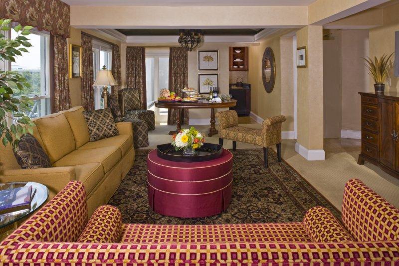 Phoenix Park Hotel - Washington, DC
