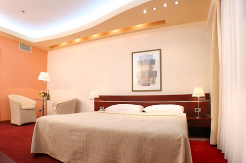 Golden Palace Hotel - Yerevan - Deluxe room