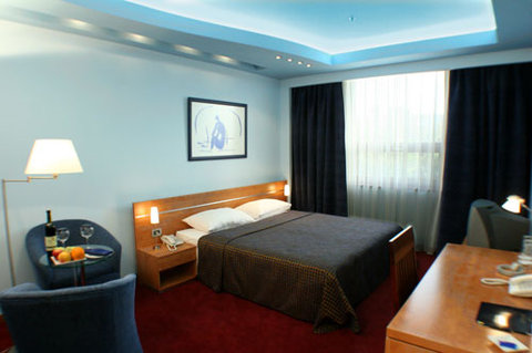Golden Palace Hotel - Yerevan - Diplomatic Suite