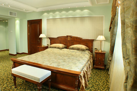 Golden Palace Hotel - Yerevan - Presidential Suite