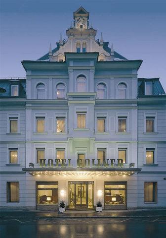 Gollner Hotel Graz - Exterior view