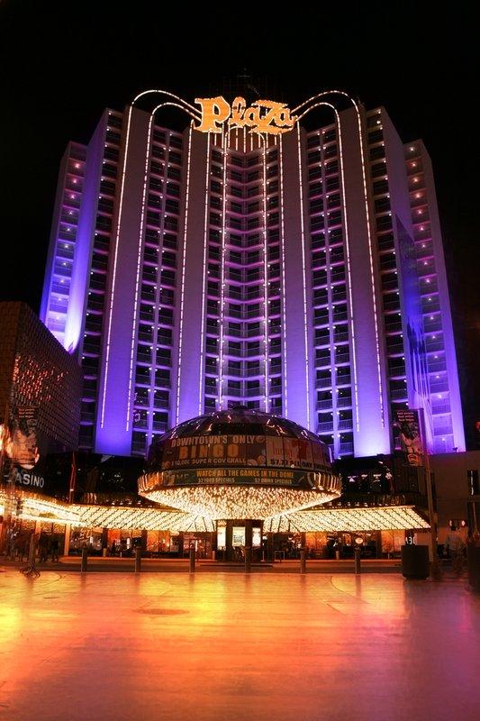 Plaza Hotel - Las Vegas, NV