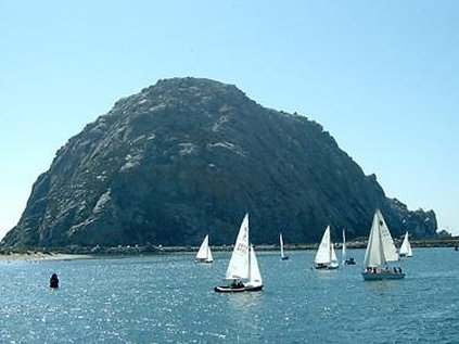 Embarcadero Inn - Morro Bay, CA