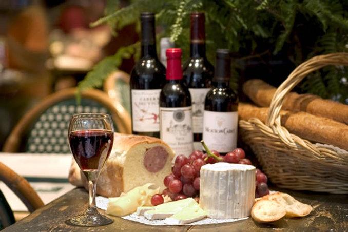 Le Relais Lyonnais Gastronomie