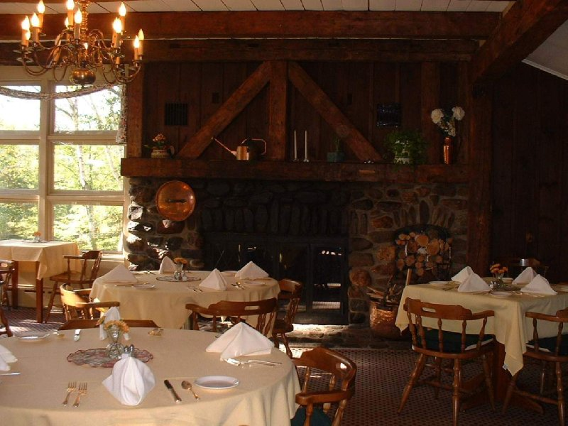 Hob Nob Inn - Stowe, VT