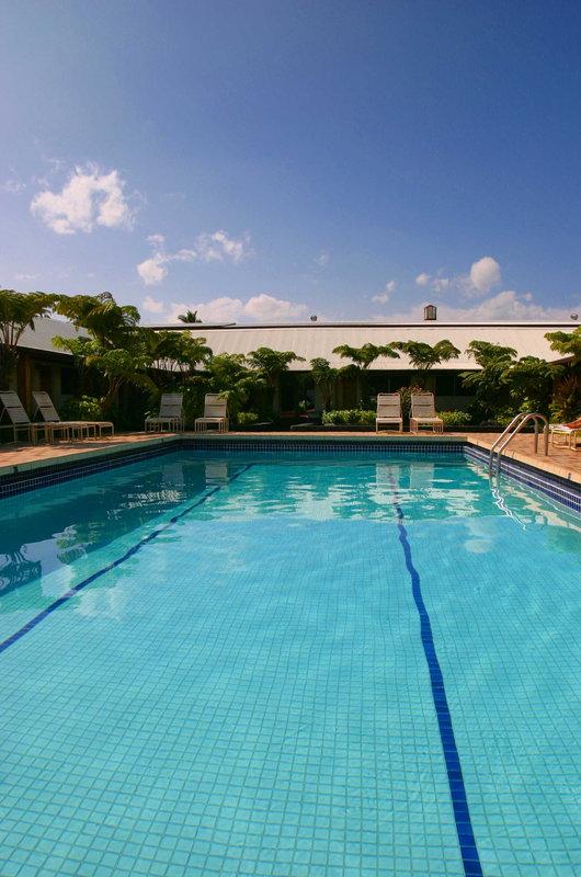 Hilo Seaside Hotel Reviews