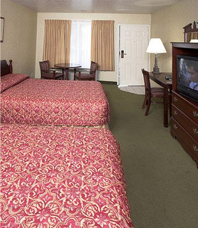 卡斯特套房酒店 - Guest Room