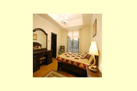 Ramee Suite 1 Hotel - Guest Room
