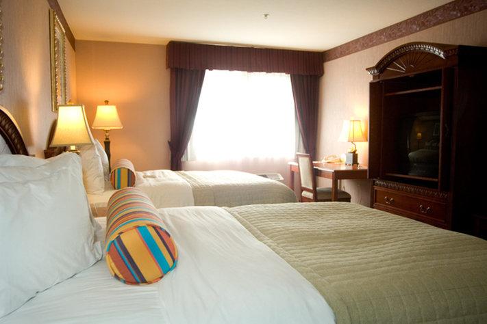 Phoenix Inn Suites - South Salem - Salem, OR