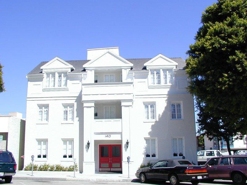 Maison 140 Beverly Hills Dış görünüş