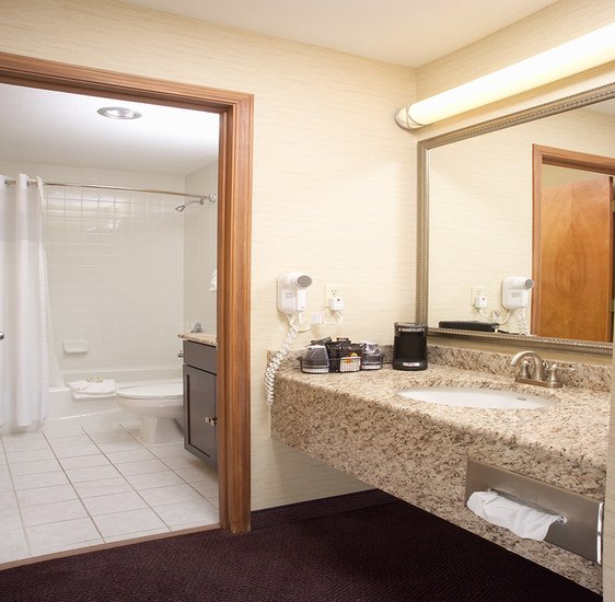 Ivy Court Inn and Suites Suite
