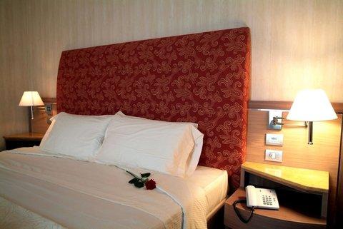 Poli Hotel - Suite