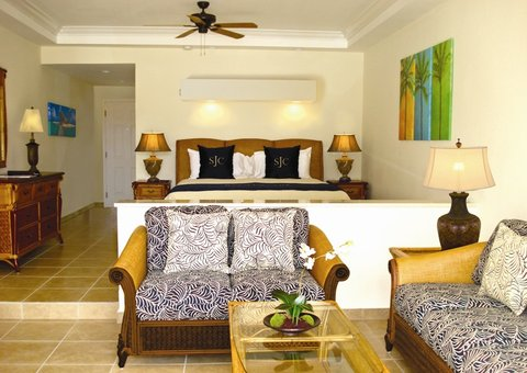 St. James Club All Inclusive Hotel - Suite
