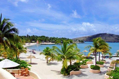 St. James Club All Inclusive Hotel - Coco Beach
