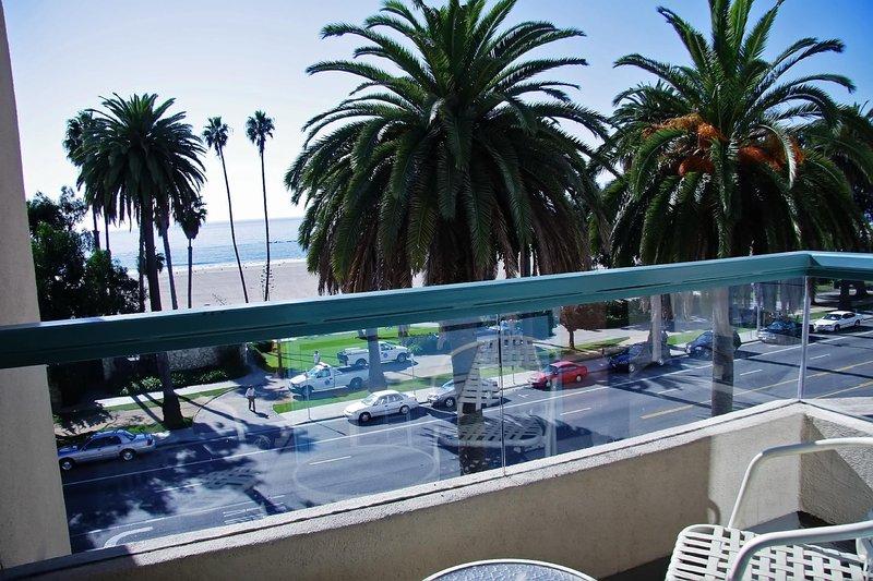 Ocean View Hotel Santa Monica Santa Monica Hotels - Santa Monica, CA
