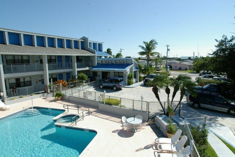 Dockside Inn & Resort - Fort Pierce, FL