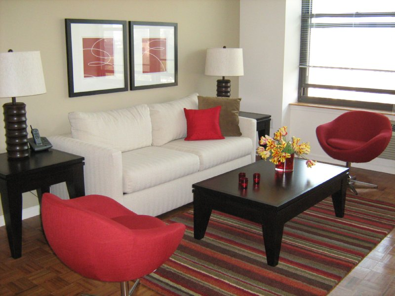 Furnished Quarters GrovePointe