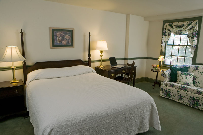 Joseph Ambler Inn - North Wales, PA