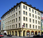 Germania Hotel Munich