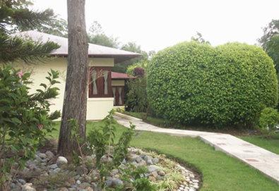 Rancho Olivier Jarabacoa Vista exterior