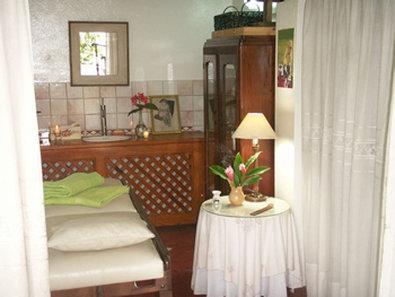 Rancho Olivier Jarabacoa Zona de wellness