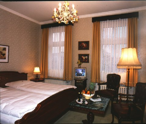 Hotel Stephan - Guest room