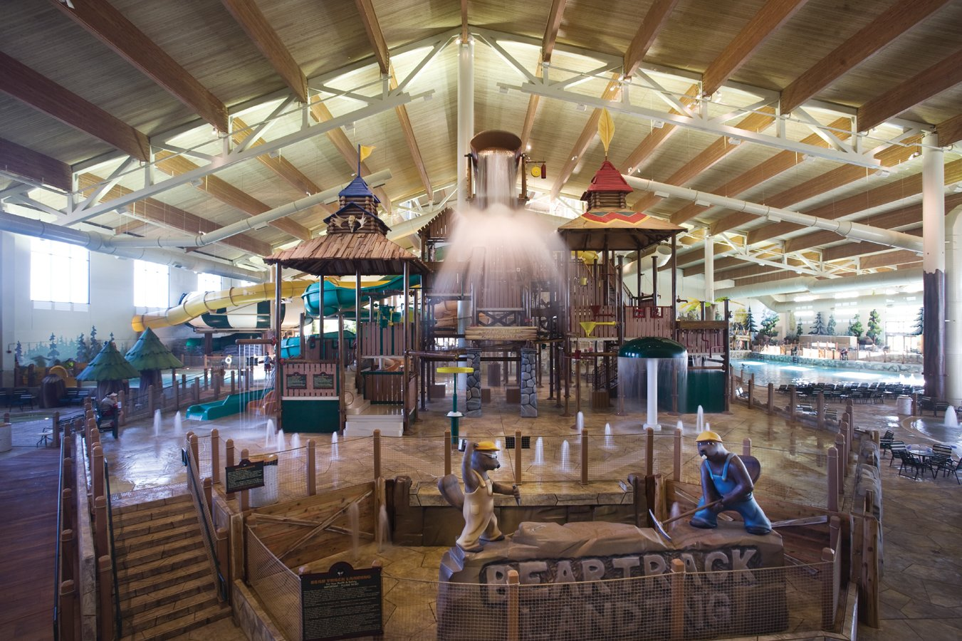 Great Wolf Lodge - Grapevine