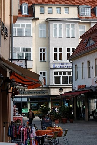 Hotel Lindenufer - Exterior View