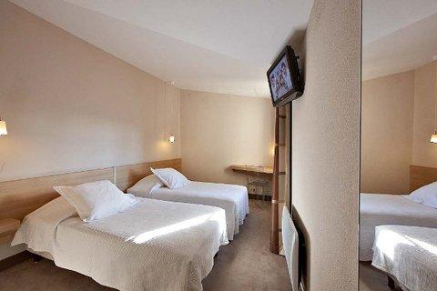Hotel Gambetta - Guest Room