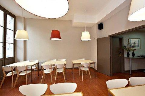 Hotel Gambetta - Breakfastroom