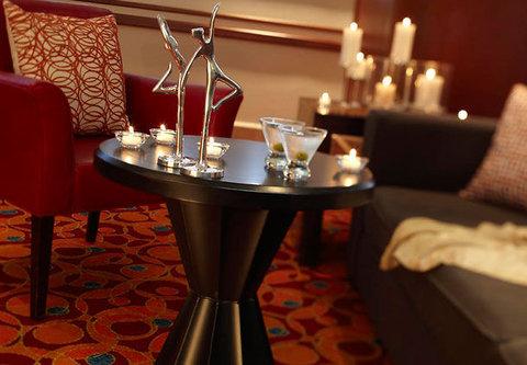 Renaissance Concourse Atlanta Airport Hotel - Concorde Lounge