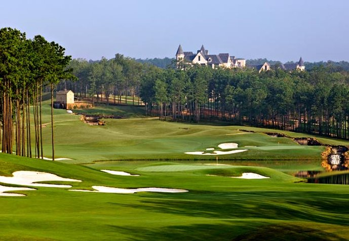 Renaissance Birmingham Ross Bridge Golf Resort & Spa - Birmingham, AL