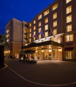 Renaissance by Marriott Hotel Charleston