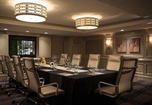 Meeting Facilities - Renaissance by Marriott Hotel Charleston