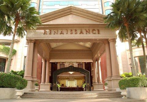 Renaissance Kuala Lumpur Hotel - Exterior
