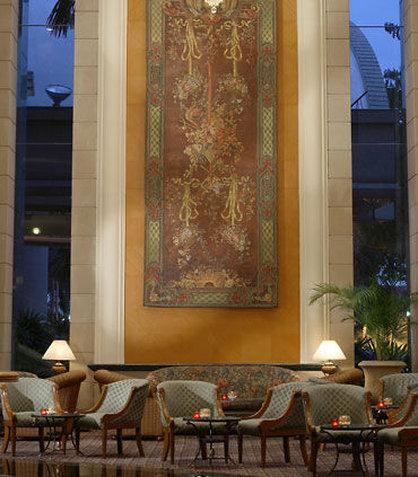 Renaissance Kuala Lumpur Hotel - Lobby Lounge
