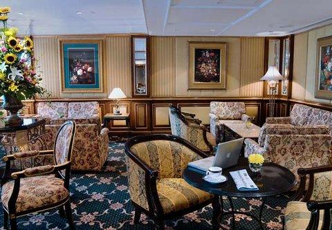 Renaissance Kuala Lumpur Hotel - Club Lounge
