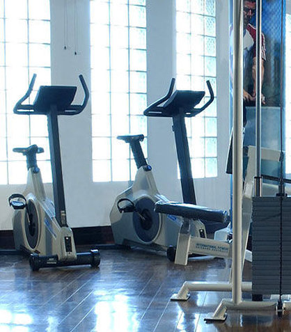 Renaissance Kuala Lumpur Hotel - Fitness Center