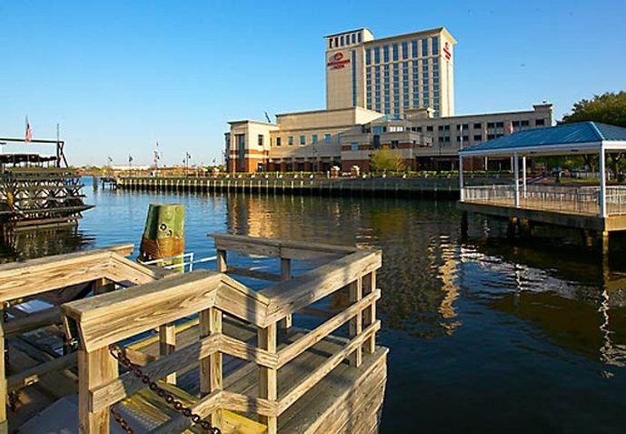 Renaissance Portsmouth Hotel &amp; Waterfront Conference Center