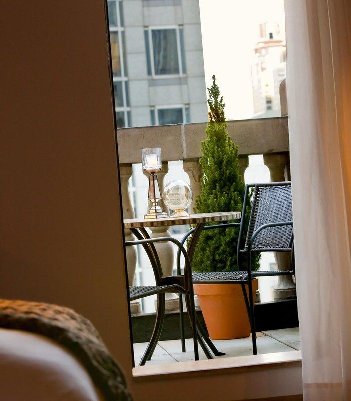 Renaissance New York Hotel 57 - New York, NY