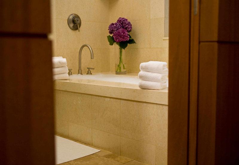 Renaissance New York Hotel 57 Zimmeransicht