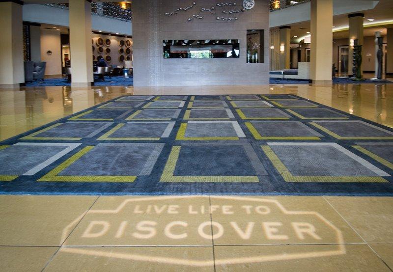 Renaissance Philadelphia Airport Hotel Ulkonäkymä
