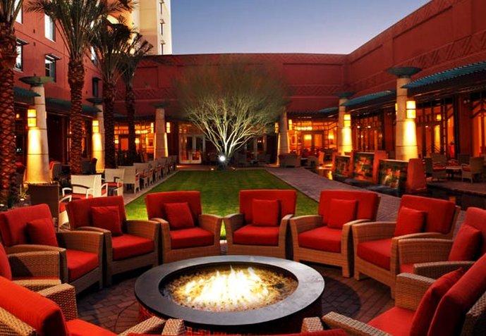 Renaissance Phoenix Glendale Hotel & Spa - Glendale, AZ