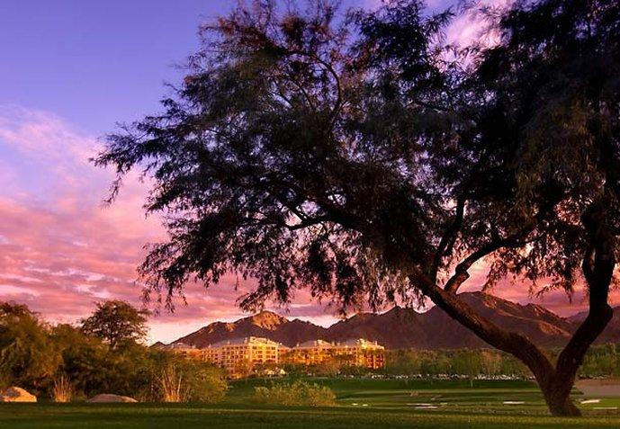 Hotel Renaissance Esmeralda Resort & Spa Außenansicht