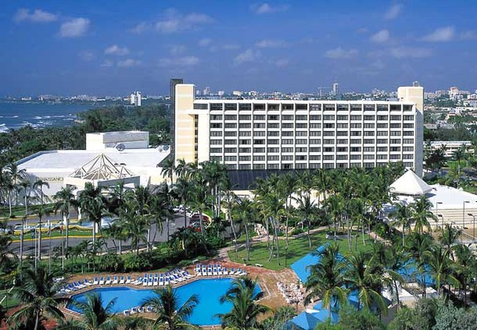 Renaissance Jaragua Hotel and Casino Otros